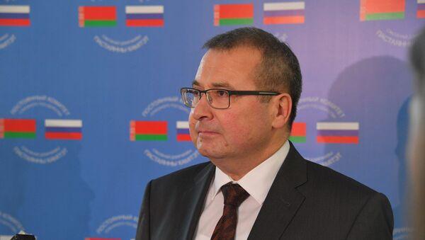 Заместитель государственного секретаря Союзного государства Владимир Амарин - Sputnik Беларусь