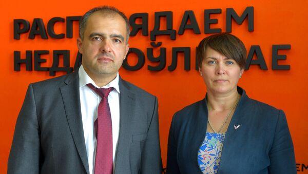 Гайдукевич vs Короткевич: состоятся ли в срок выборы президента и парламента - Sputnik Беларусь