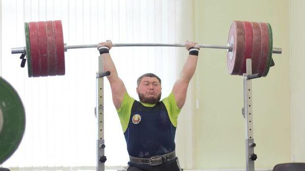Андрей Арямнов - Sputnik Беларусь