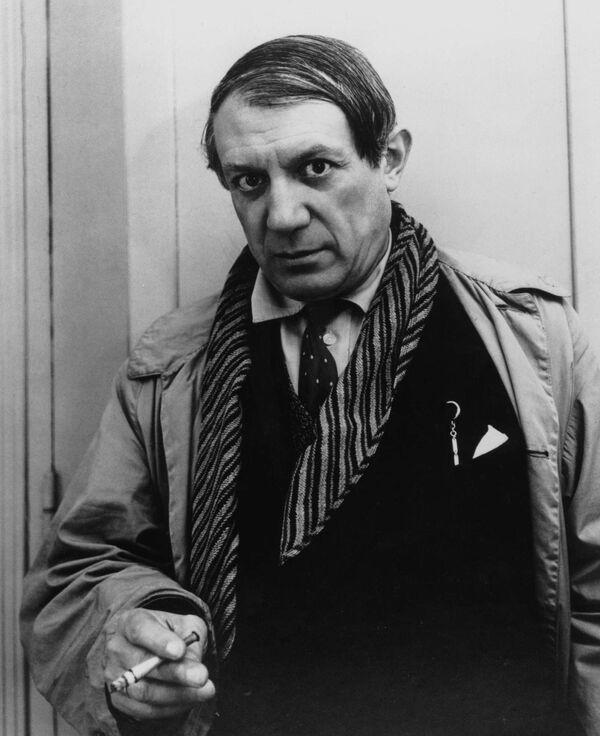 Художник, скульптор, график, основоположник кубизма Пабло Пикассо гордился своими цыганскими генами Гитано. - Sputnik Беларусь