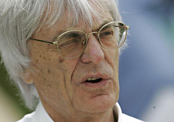 С командой Brabham, не считая двукратного чемпиона мира Джека Брэбхема, связано много вех в истории Королевы автоспорта. В том числе и ее уже экс-глава Берни Экклстоун, в прошлом гонщик, владелец команды и менеджер единственного чемпиона мира посмертно.  - Sputnik Беларусь