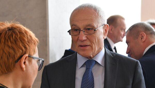 Госсекретарь Союзного государства Григорий Рапота - Sputnik Беларусь