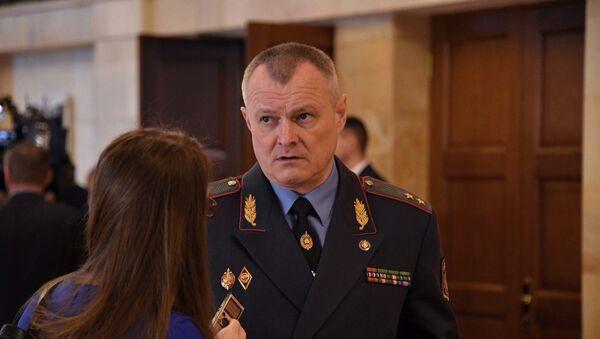 Шуневіч: нават калі ўсё савецкае адменяць ці забароняць, суботнікі застануцца - Sputnik Беларусь