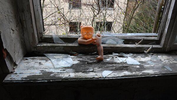 Городской поселок Солнечный - Sputnik Беларусь
