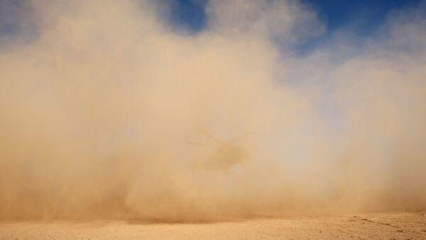 Пыл з пустыні Сахара ляціць у Беларусь. Чым гэта пагражае? - Sputnik Беларусь