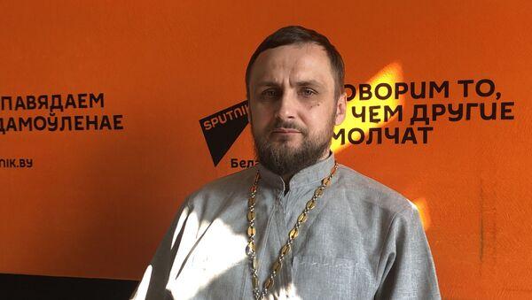 Сярдзюк: забыццё 9 Мая, як і бравада над святам, прывядуць да новай вайны - Sputnik Беларусь