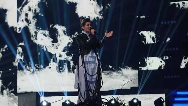 LIVE: Полуфинал суперсезона проекта Ты супер! - Sputnik Беларусь