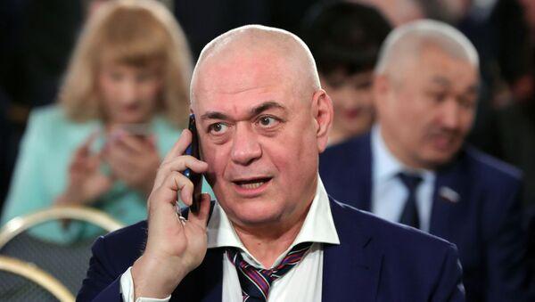 Названыя дата і месца развітання з Сяргеем Дарэнкам - Sputnik Беларусь