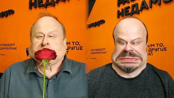 Злыдни: и сладко хлопцы целовались, и Zena пробралась в финал! - Sputnik Беларусь