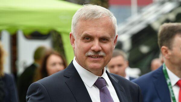 Госсекретарь Совета безопасности Станислав Зась - Sputnik Беларусь
