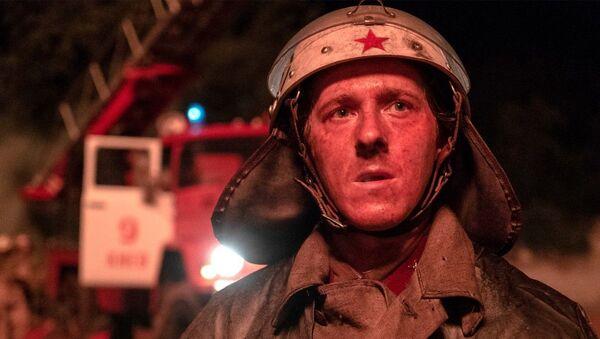 Создатели сериала арендовали на Беларусьфильме форменную одежду и реквизит - Sputnik Беларусь