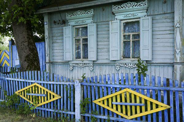 Традыцыйна дойлідствам і будаўніцтвам тут займаюцца мужчыны.  - Sputnik Беларусь