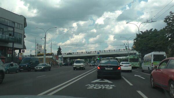 Лайфхак: ГАИ показала, как правильно ездить по Минску на Европейских играх - Sputnik Беларусь