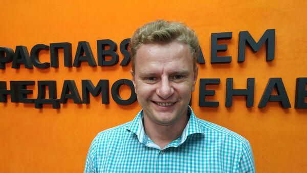 Булацкі: чым выкліканы медальны бум у беларусаў на II Еўрапейскіх гульнях - Sputnik Беларусь