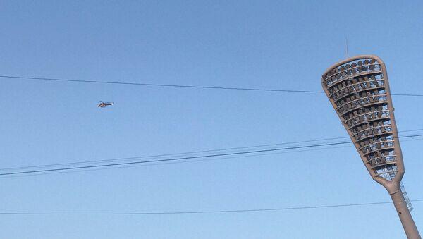 Вертолет - Sputnik Беларусь