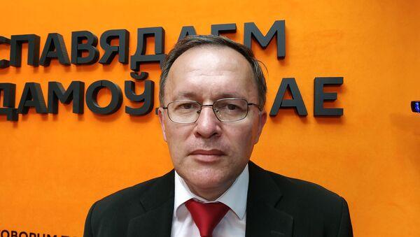 Дырэктар мемарыяла Хатынь: самая вялікая бяда - гэта недобрасумленныя гіды - Sputnik Беларусь