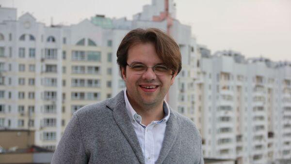 Кример: в Беларусь едет один из ведущих оркестров мира - Sputnik Беларусь