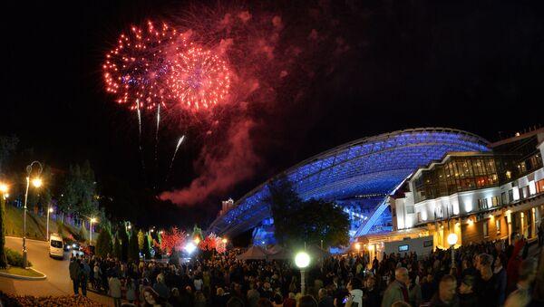 Открытие фестиваля Славянский базар в Витебске - Sputnik Беларусь