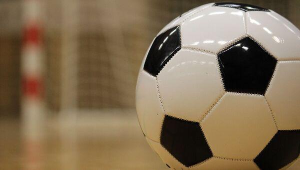 Футбольный мяч, архивное фото - Sputnik Беларусь