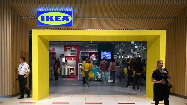 Беларускіх тавараў у IKEA стане ў два разы больш - Sputnik Беларусь