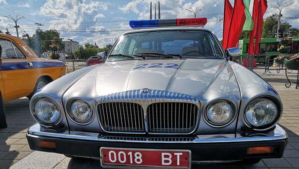 Редкий автомобиль - Sputnik Беларусь