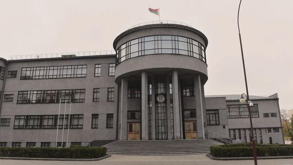Савет Рэспублікі - Sputnik Беларусь