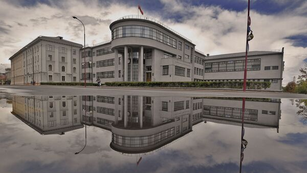 Совет Республики (экс-националка) - Sputnik Беларусь