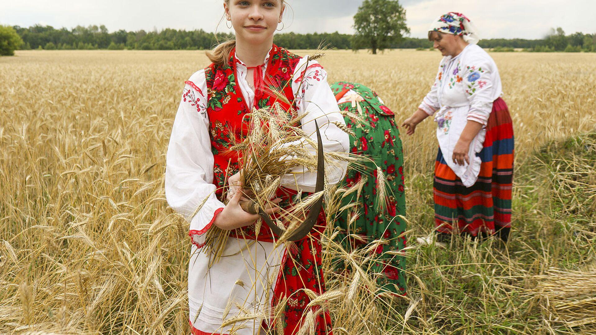 Які сёння дзень: 30 ліпеня 2021 года - Sputnik Беларусь, 1920, 30.07.2021