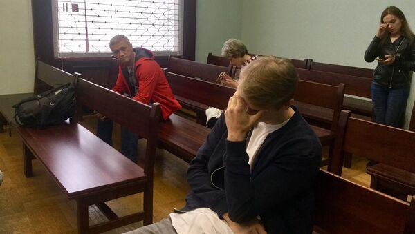 Спортсмену минской Юности за гашиш дали два года домашней химии - Sputnik Беларусь