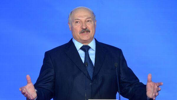 Аляксандр Лукашэнка пажадаў народу Эстоніі міру і працвітання - Sputnik Беларусь
