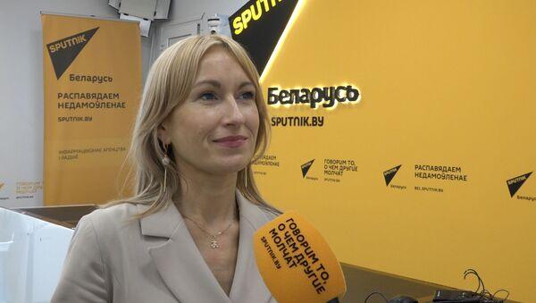 Удзельнікі SputnikPro распавялі, як цяпер будуць працаваць у сацсетках - Sputnik Беларусь
