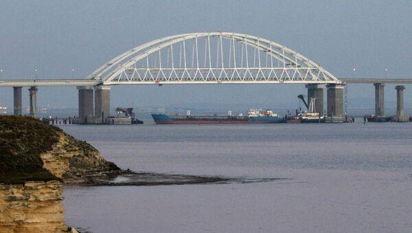 Украина задержала российский танкер - Sputnik Беларусь