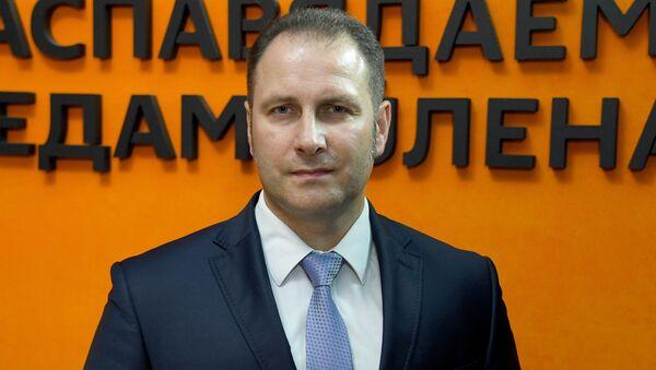 МВД: в УК нужна статья торговля детьми с тюремным сроком в 20 лет - Sputnik Беларусь