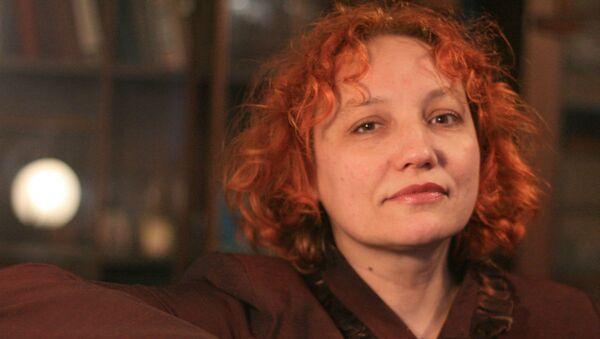 Беларускі кампазітар Ганна Кароткіна - Sputnik Беларусь