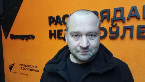 Лидер Drum Ecstasy: концерт в Минске 1 августа станет прощальным - Sputnik Беларусь
