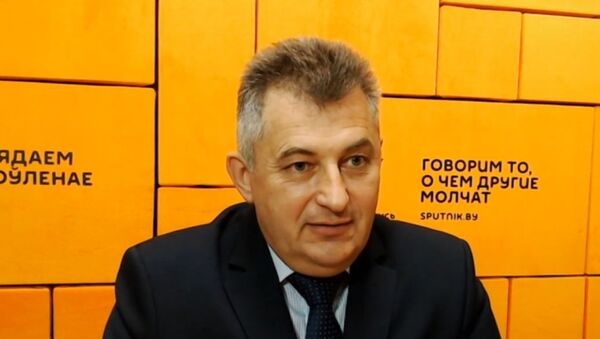 Генерал: вся Европа купается в фонтанах, десантники ничем не хуже - Sputnik Беларусь