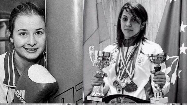 Чемпионка и вице-чемпионка мира по кикбоксингу утонули в Севастополе - Sputnik Беларусь