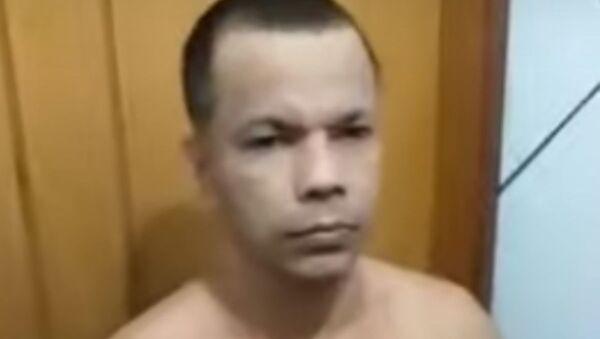 Наркоторговец переоделся в собственную дочь, чтобы сбежать из тюрьмы - Sputnik Беларусь
