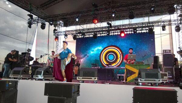 Гурт Без билета - Sputnik Беларусь