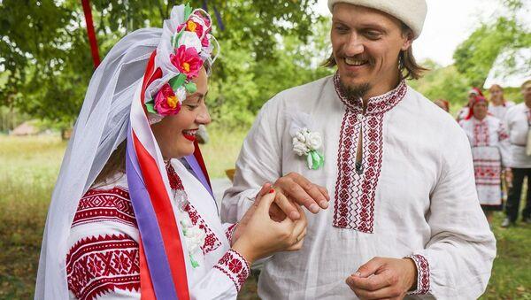 Вяселле-фэст 2019 - Sputnik Беларусь