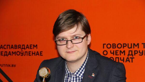Эксперт: выбары ў парламент пройдуць у апошні раз па дзеючых правілах - Sputnik Беларусь