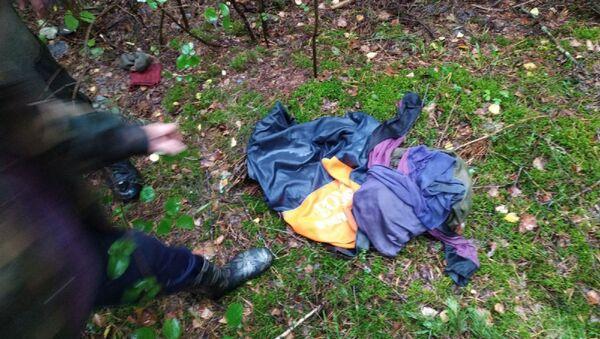 Пропавшего в Воложинском районе инвалида I группы нашли мертвым - Sputnik Беларусь