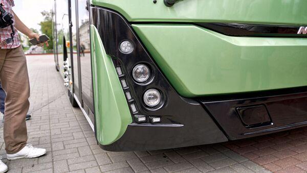 Автобус МАЗ - Sputnik Беларусь