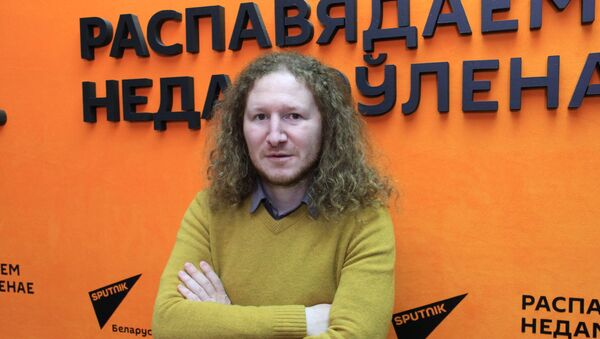 Свердлов о президентском рае, главном идеологе и новой серии лжеминирований - Sputnik Беларусь