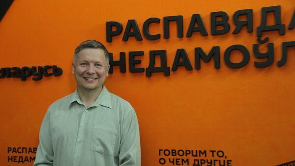 Педагог: 25 пяцікласнікаў у адным класе - і яны мяне парабілі - Sputnik Беларусь