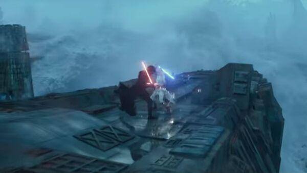 Опубликован промо-ролик фильма Звездные войны: Скайуокер. Восход - Sputnik Беларусь