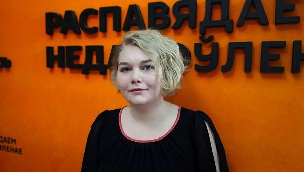 Каардынатар конкурсу сацыяльных праектаў: у нас не проста ратуюць коцікаў - Sputnik Беларусь