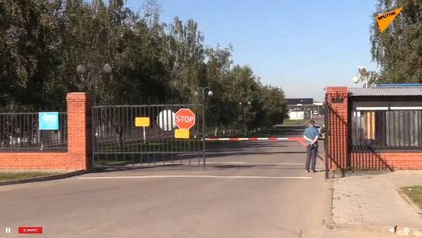 СПУТНИК_LIVE: В аэропорту Москвы ждут заключенных в рамках обмена с Украиной - Sputnik Беларусь