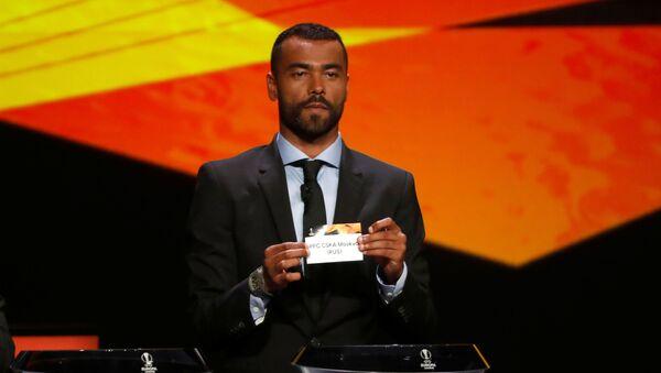 Жеребьевка группового раунда Лиги Европы УЕФА - Sputnik Беларусь