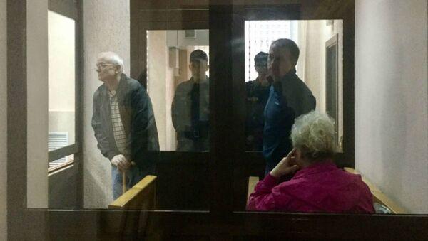 Фигуранты  дела о взятках в КШП Ленинского района ждут оглашения приговора - Sputnik Беларусь